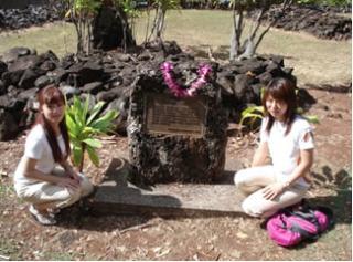 ハワイ、オプショナルツアー、お客様の感想文
